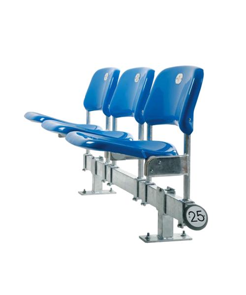 Мебель для стадионов Sgm stadyum ve spor salonu koltugu
