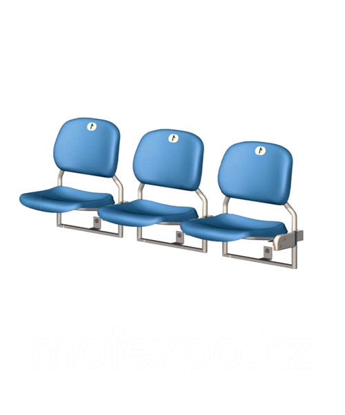 Мебель для стадионов Dta stadyum ve spor salonu koltugu