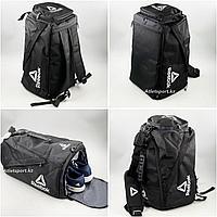 Спортивная сумка рюкзак (дорожные) Reebok 3в1