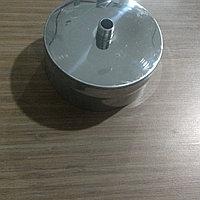 Заглушка с конденсатоотводом 200