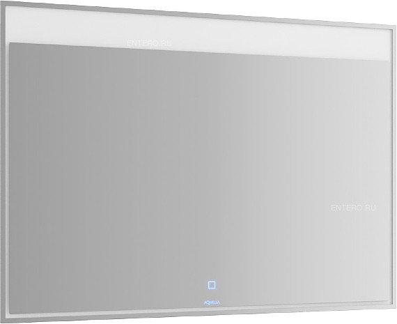 Зеркало Aqwella Genesis GEN0210 100cм, без отделки