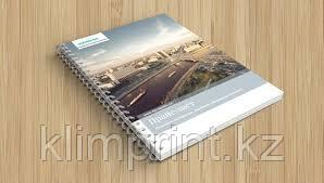 Каталоги и брошюры дизайн