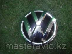 ЭМБЛЕМА VW PASSAT CC 12- PULLMANN