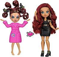 FailFix Loves Glam ФейлФикс кукла со сменным лицом 2 в 1 Лавс Глэм