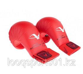 Перчатки накладки каратэ карате Arawaza (Араваза) XL