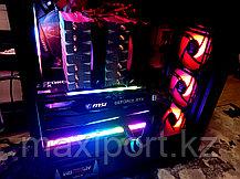 Подсветка для компьютера ARGB с магнитом подсветка корпуса ПК с адресной подсветкой, фото 3