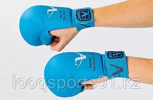 Перчатки накладки каратэ карате Arawaza (Араваза) S