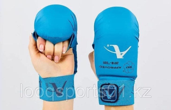 Перчатки накладки каратэ карате Arawaza (Араваза) М