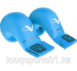 Перчатки накладки каратэ карате Arawaza (Араваза) L