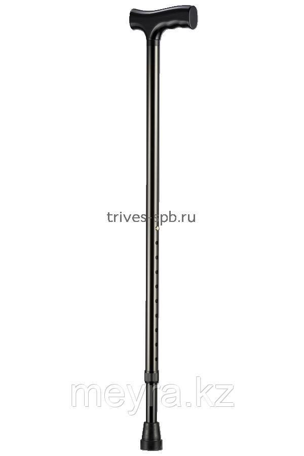 Трость (с Т - образной ручкой) NOVA  TRIVES (Россия)