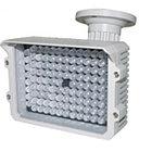 Водонепроницаемый прожектор инфракрасный LEDI80
