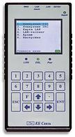 """Цифра-M1"" хDSL-тестер + Измеритель U,R,C + LAN-тестер"