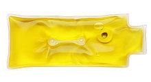Грелка Лор солевая желтая