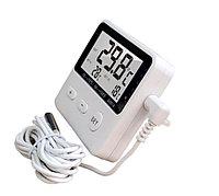Сигнализатор температуры -50 ℃ + 70 ℃ с выносным датчиком