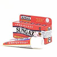 SUNGAZ Сильнейшая обезболивающая мазь (Сангаз). Тюбик 30 гр.