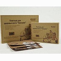 Кангунин биомагнитный пластырь для здоровья кости 8 шт.