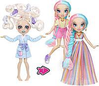 ФейлФикс игровой набор СПА-салон с куклой FailFix 2Dreami, фото 1