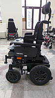 Инвалидная кресло-коляска с электроприводом, ICHAIR MC2 DEMO