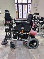 Инвалидная кресло-коляска с электроприводом, CLOU 9.500