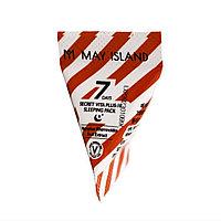 Ночная маска May Island 7Days Secret Vita Plus-10 Sleeping Pack 5g.(1шт)