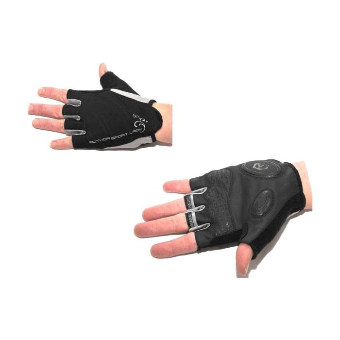 Author  перчатки женские Sport Gel s/f