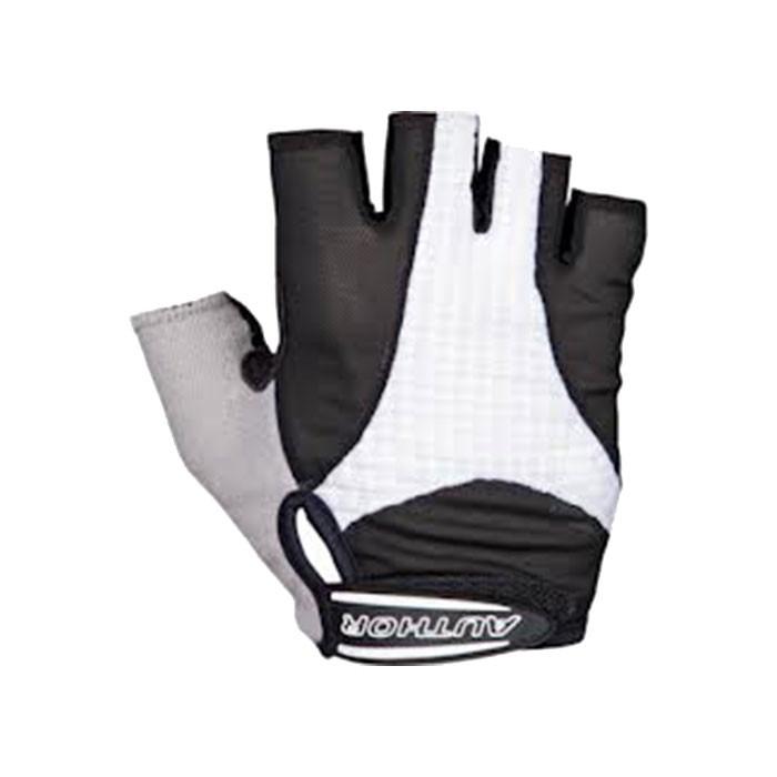 Author  перчатки мужские Elite Gel s/f
