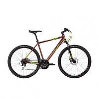 """Stinger велосипед Campus Evo 28"""" - 2020"""