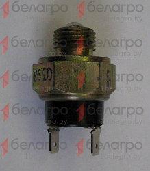 ВК12-4 Выключатель МТЗ, МАЗ, МЗКТ блокировки запуска двигателя 15.3710, (А)
