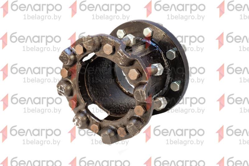 70-3109040 Проставка МТЗ колес задних (широкопрофильная резина), ВЗТЗЧ