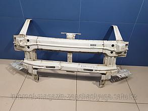 96623535 Усилитель бампера переднего для Chevrolet Captiva C100 2007-2010 Б/У