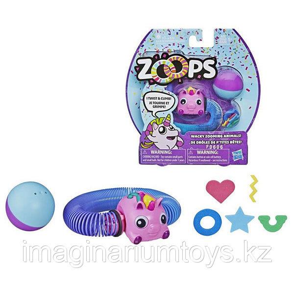 Hasbro Zoops питомец-браслет двигающийся Зупс