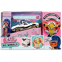 Игровой набор «Lol. Машина на пульте управления J.K. R/C Wheels»
