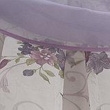 Комплект штор для кухни «Иллюзия» 300х150 см, фото 2