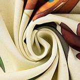 Комплект штор Разбойники 147х267 +/-3см 2 шт,габардин, п/э, фото 4