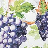 """Скатерть """"Этель"""" Provence d=220 +/- 3см, 100% хл, саржа 190 гр/м2, фото 9"""