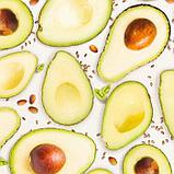 """Дорожка """"Этель"""" Avocado 30*70 см, 100% хлопок, саржа 190 г/м2, фото 2"""