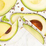 """Дорожка """"Этель"""" Avocado 30*70 см, 100% хлопок, саржа 190 г/м2, фото 3"""