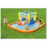 Аквапарк Beach Bounce, 365 x 340 x 152 см, 53381 Bestway, фото 2