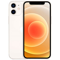 Смартфон iPhone 12 mini 64GB White