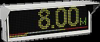 """Компания """"Эридан"""" - разработчик и производитель оборудования, представляет выносной светозвуковой адресный индикатор ЭКРАН-ИНФО-RGB-ТЕХНО"""