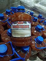 Мыло хозяйственное жидкое 3 л