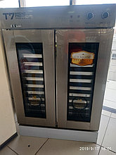 Расстоечный шкаф для теста