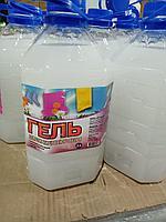 Гель для стирки цветного белья 3 литра