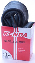 Камеры велосипедные KENDA