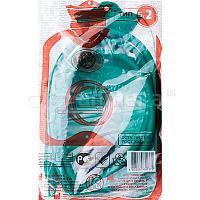 Комбинированная грелка может использоваться как обычная грелка и как кружка Эсмарха емкостью 2 литра