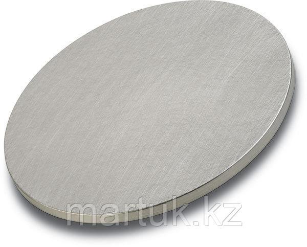 Мишень Железо (Fe, Iron), круглая, 76 мм, толщина 3 мм, чистота 99,9%