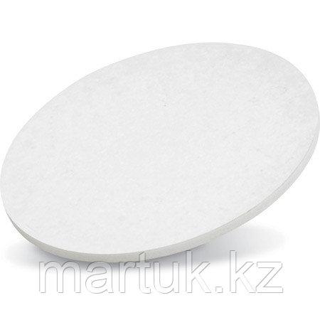 Мишень Нитрид Кремния (Si3N4, Silicon Nitride), круглая, 50,8 мм, толщина 6 мм, чистота 99,5%