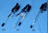 Насыщенный каломельный электрод