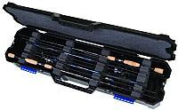 Кейс, чехол для удилищ телескопический 4455BB