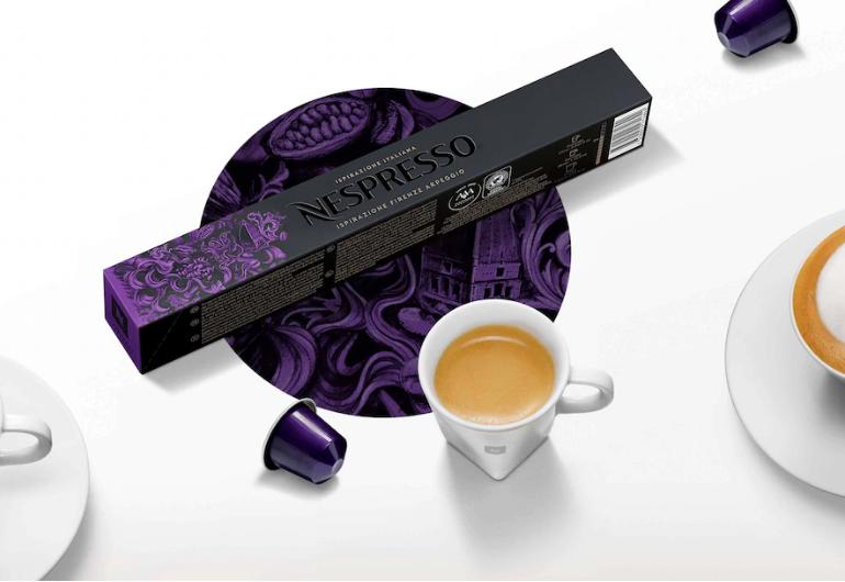 Кофе бленд Ispirazione Firenze Arpeggio